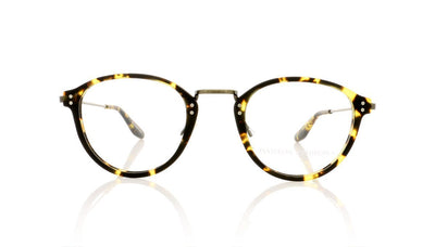 Barton Perreira Getty MHC Matteheroinechic Glasses at OCO