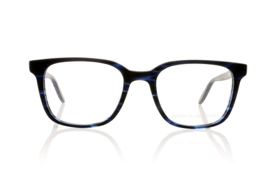 Barton Perreira Joe MMI Matte Midnight Glasses at OCO