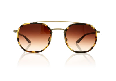 Barton Perreira Themis ANG/TOT/SMT Antique Gold Sunglasses