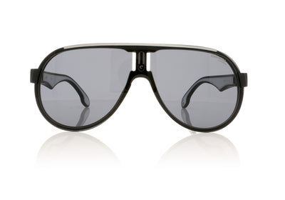 Carrera 1008/S 003IR Mtt Black Sunglasses