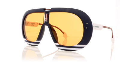 Carrera SKI-LL ZE3W7 Blue Sunglasses at OCO