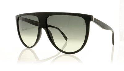 Céline CL40006I 01P Shiny Black Sunglasses