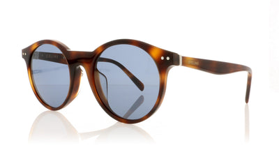 Céline CL40010U 53V Blonde Havana Sunglasses
