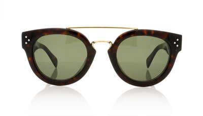 Céline New Preppy CL41043/S 086 Hav Sunglasses