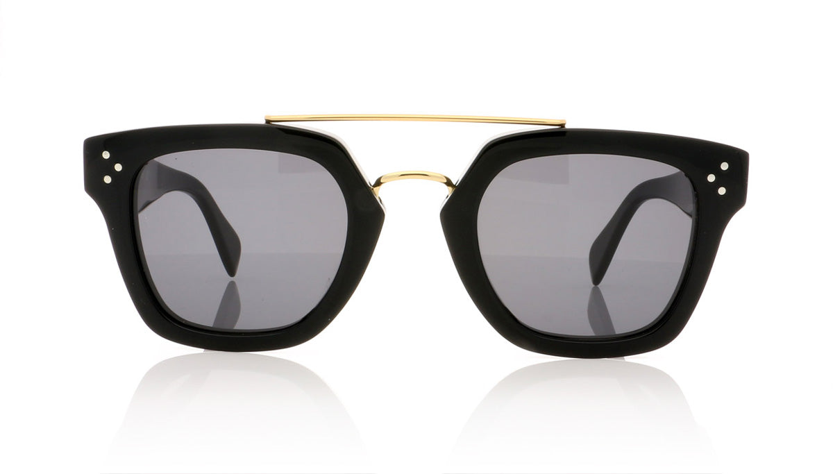 Céline CL41077/S 807 Black Sunglasses