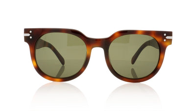 Céline CL41080/S 05L Havana Sunglasses at OCO