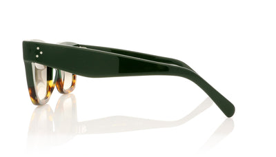 Céline Catherine Small CL41089/S AG8 Green Sunglasses