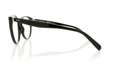 Céline Thin Mary CL41348 807 Black Glasses