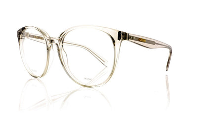 Céline Thin Mary CL41348 RDN Transparent Grey Glasses at OCO