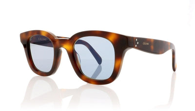Céline Sacha CL41376/S O5L Havana Sunglasses at OCO
