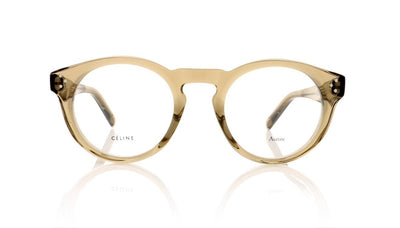 Céline Bevel round CL41381 0ZO Mud Glasses