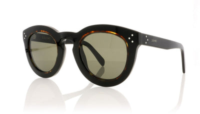 Céline Agnes CL41403/S T7D Black Sunglasses at OCO