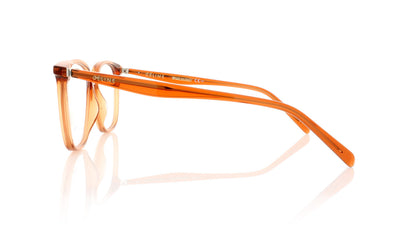 Céline CL41420 EFB Dark Orange Glasses