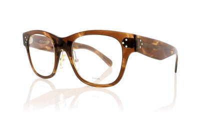 Céline CL41426 07B Havana Glasses at OCO