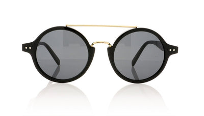 Céline Cora CL41436/S 807 Black Sunglasses at OCO