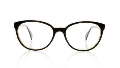 Claire Goldsmith Goldie 1 Wakame Glasses at OCO