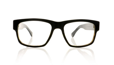 Claire Goldsmith King 1 Matte Wakame Glasses at OCO