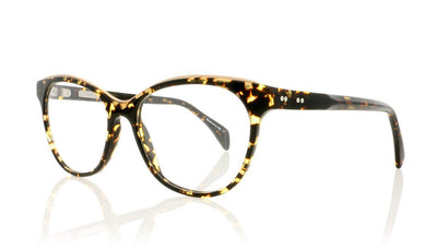 Claire Goldsmith Stanbury 2 Speckle Glasses at OCO