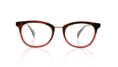 Claire Goldsmith Taylor 6 Tortoise Plum Glasses at OCO
