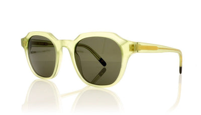 Dick Moby BCN 22M Matte Green Sunglasses at OCO