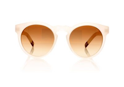 Dick Moby LHR 13T Milky Sunglasses at OCO