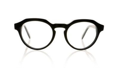 Dick Moby BER O-BER 01T Recycled Black Glasses at OCO