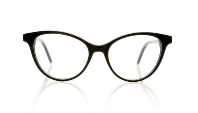 Dick Moby NCE O-NCE 01T Recycled Black Glasses at OCO