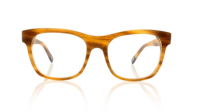 Dick Moby SYD O-SYD 17M Amber Glasses at OCO