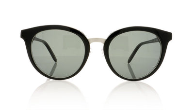 Dick Moby POP S-POP 01T Recycled Black Sunglasses at OCO