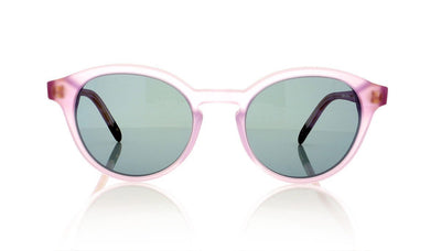 Dick Moby YVR S-YVR 33M Light Matte Purple Sunglasses