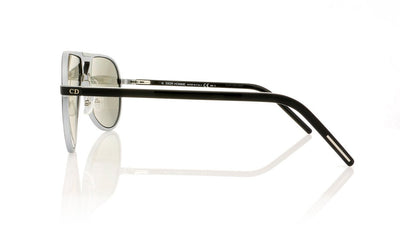 Dior Homme AL13.2 T5B Black Sunglasses at OCO