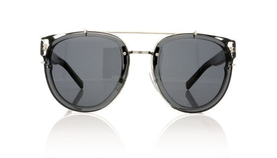 Dior Homme Blacktie 143S SAI Crystal Black Sunglasses at OCO