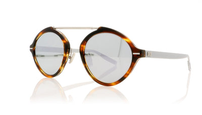 Dior Homme System 086 Dark havana Sunglasses at OCO