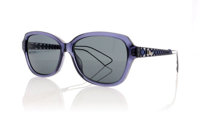 Dior Ama5 TGZ Blue Sunglasses at OCO