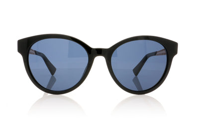 Dior Ama7 26S Black Sunglasses at OCO