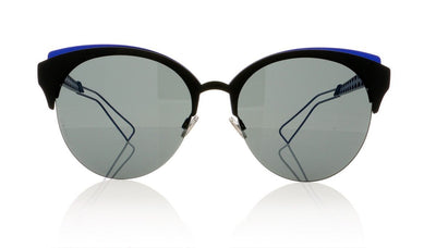 Dior Amaclub G5V Matte Black Sunglasses at OCO