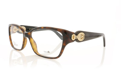 Dior CD3267 EWF Havana Glasses