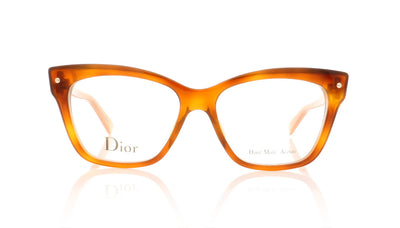 Dior CD3269 3jy Light Havana Glasses