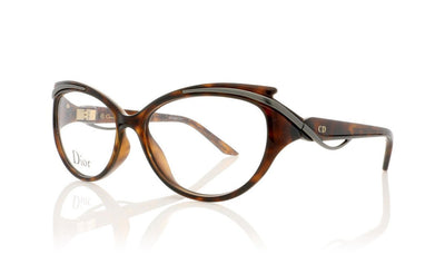 Dior CD3278 9OJ Havana Glasses at OCO