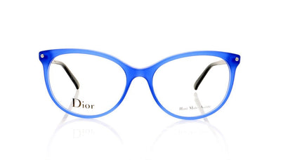 Dior CD3284 QYD Light Blue Glasses at OCO