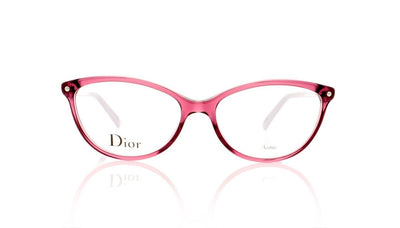Dior CD3285 6NH Violet Glasses at OCO