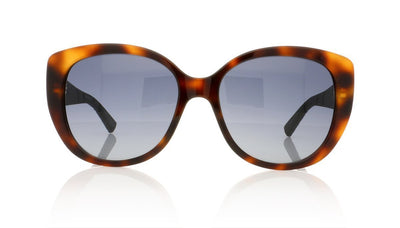 Dior DiorLady1R GRS Hav Sunglasses at OCO