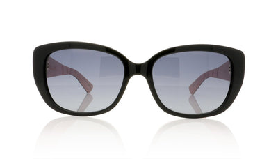 Dior DiorLady2R GRU Black Sunglasses at OCO