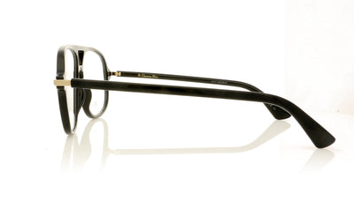 Dior Essence 16 Dioressence16 807 Black Glasses at OCO