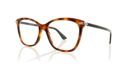 Dior Essence4 581 Havana Glasses at OCO
