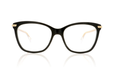 Dior Essence4 7C5 Black Glasses at OCO