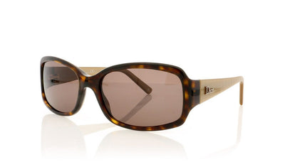 Dior Granville2 I61 Dark Havana Sunglasses at OCO