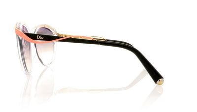 Dior Metaleyes 1 Metaleyes1 60C Crystal Sunglasses at OCO