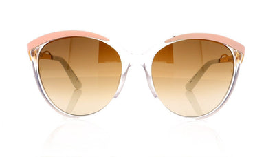 Dior Metaleyes 1 Metaleyes1 6OB Crystal Sunglasses at OCO