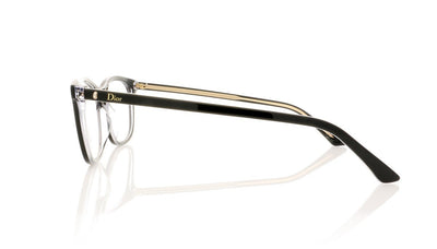 Dior Montaigne 18 Montaigne18 G99 Black Glasses at OCO